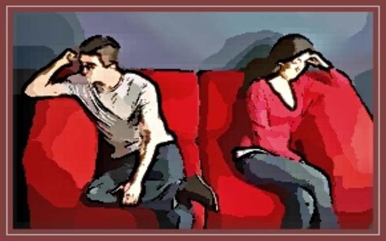 Verwirkung des Trennungsunterhalts während der Ehe