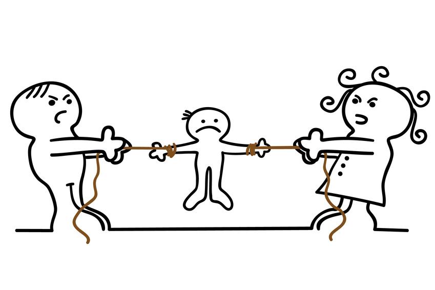 BGH: Wechselmodell zum Wohle des Kindes auch gegen den Willen eines Elternteils möglich