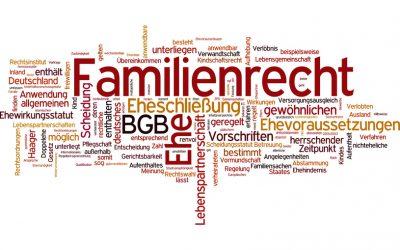 Familienrechtlicher Ausgleichsanspruch: Kein Ausschluss wegen Unterhaltszahlungen aufgrund eines gerichtlichen Vergleichs
